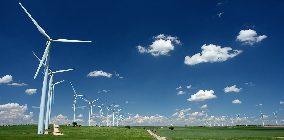 Hybrid power plant Enery storage